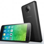 Teléfono móvil Lenovo C2 Power negro