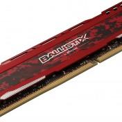Módulo memoria RAM de 8GB Ballistix Sport LT DDR4