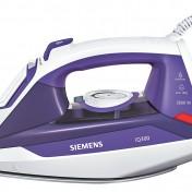 Plancha de vapor Siemens iQ3000 TB402810