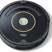 Robot aspirador iRobot Roomba 650