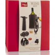 Set vino Vacu Vin Experienced