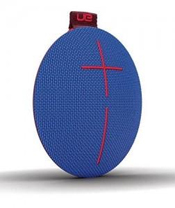Altavoz portátil UE ROLL 2 en color azul