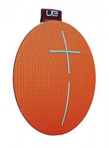 Altavoz portátil UE ROLL 2 en color naranja