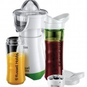 Explore mix & Go juice Russell Hobbs 21352-56