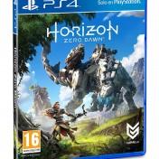 Juego Horizon Zero Dawn PS4
