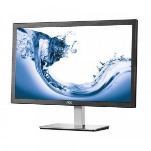 Monitor de 23.6 pulgadas AOC E2476VWM6