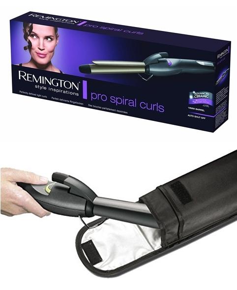Rizador pelo Remington Ci76
