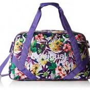 Bolsa de deporte Desigual L Bag G Purple Opulence