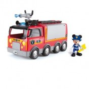 Camión de bomberos de IMC Toys