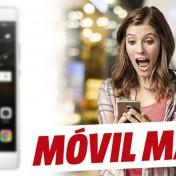 Móvil Manía Media Markt
