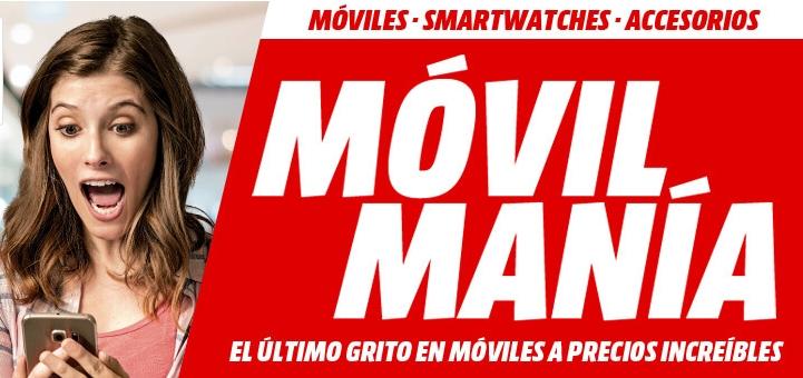 Móvil Manía de Media Markt