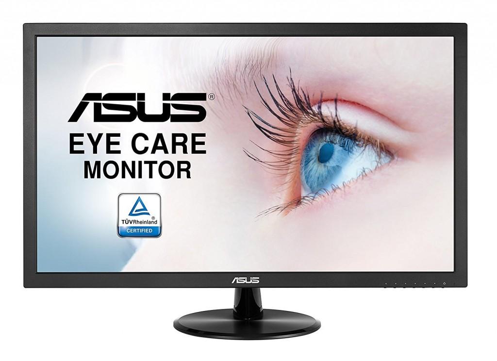 Monitor 21,5 pulgadas Asus VP228DE