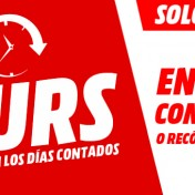 Ofertas Red Hours en Media Markt