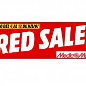 Ofertas Red Sale en Media Markt 2