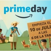 Prime Day de Amazon 2017