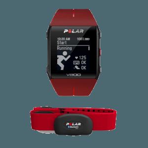 Reloj deportivo Polar V800HR