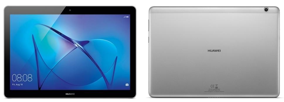 Tablet 9,6 pulgadas Huawei Mediapad T3 10