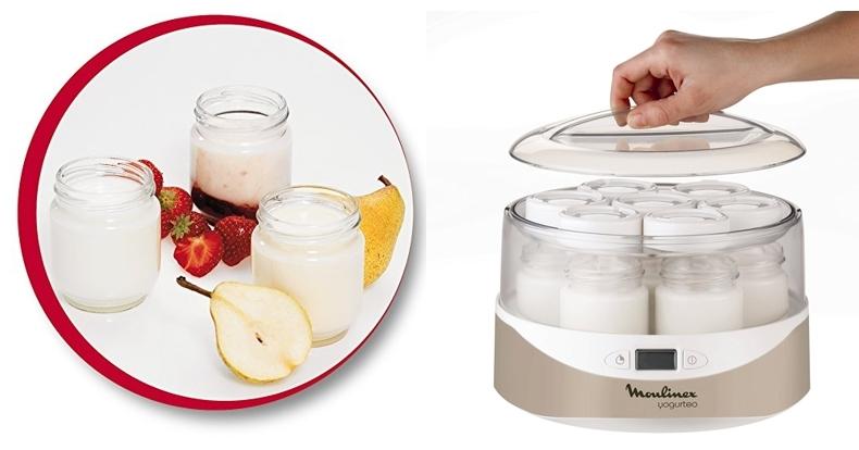 Yogurtera Moulinex YG231E32