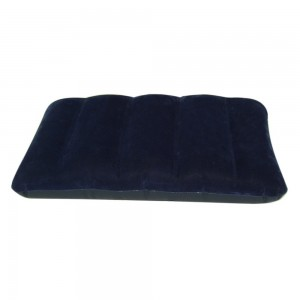 Almohada hinchable Intex Downy Pillow