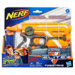 Elite Firestrike DYD-12 Nerf