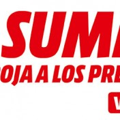 Ofertas Red Summer Media Markt