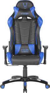 Silla gaming Woxter Stinger Station