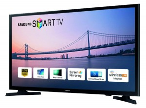 TV LED 40 pulgadas Samsung UE40J5200