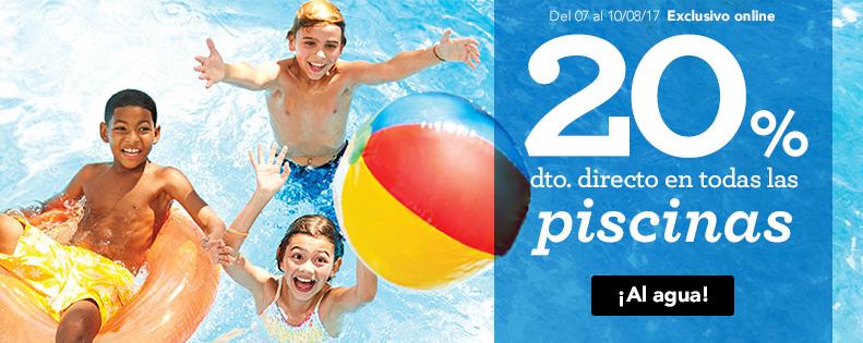 20 dto directo en todas las piscinas en toys r us - Piscina toys r us ...