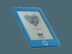 eBook Woxter Scriba 195