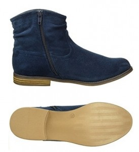 Botines Alicee1 Another Pair of Shoes azules