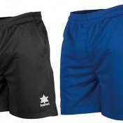 Pantalón de deporte corto para hombre Luanvi Walk
