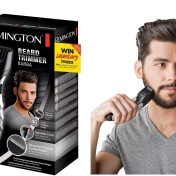 Barbero Remington MB320C con o sin cable