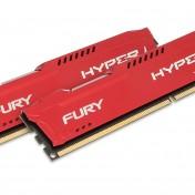 Kit de 2 memorias RAM Kingston HyperX FURY (2 x 8 GB)