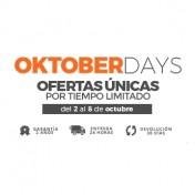 Oktober days