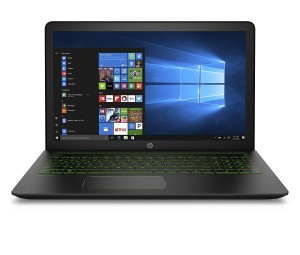 Ordenador portátil HP Pavilion Power 15-cb032ns