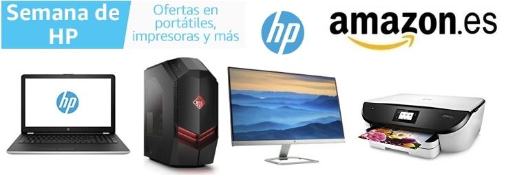 Semana hp Amazon