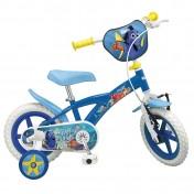 Bicicleta de 12 pulgadas diseño Buscando a Dory de Toimsa