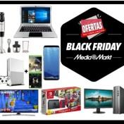 Black Friday 2017 de Media Markt
