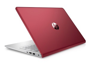 HP Pavilion Notebook 15-cc508ns