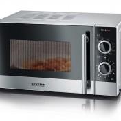 Microondas con grill Severin MW 7874