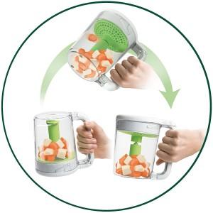 Procesador de alimentos para bebés Philips Avent SCF870 20