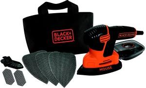 Black and Decker KA2000