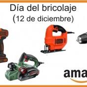 Día del bricolaje en Amazon