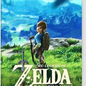 Juego The Legend of Zelda Breath of the Wild Nintendo Switch