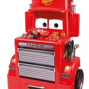 Mack Truck Trolley Cars 3 de Smoby