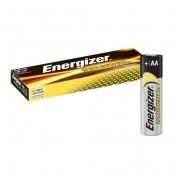 Pack de 10 pilas AA Energizer E91