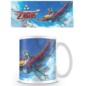 Taza The Legend of Zelda Skyward Sword