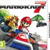 Juego Mario Kart 7 para Nintendo 3DS