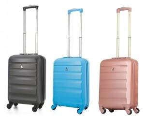 Maleta de equipaje de mano Aerolite