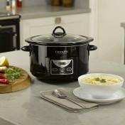 Olla de cocción lenta Crock-Pot SCCPRC507B-050
